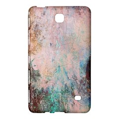 Cold Stone Abstract Samsung Galaxy Tab 4 (7 ) Hardshell Case