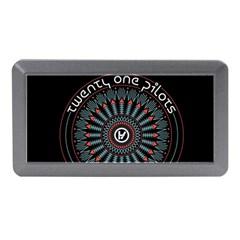 Twenty One Pilots Memory Card Reader (Mini)
