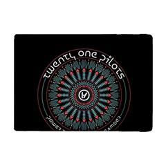 Twenty One Pilots iPad Mini 2 Flip Cases