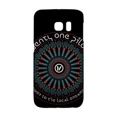 Twenty One Pilots Galaxy S6 Edge