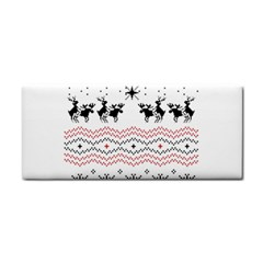 Ugly Christmas Humping Cosmetic Storage Cases