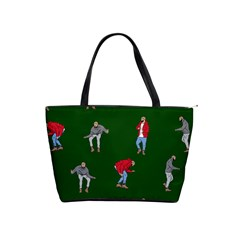 Drake Ugly Holiday Christmas Shoulder Handbags