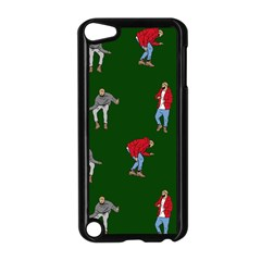 Drake Ugly Holiday Christmas Apple iPod Touch 5 Case (Black)