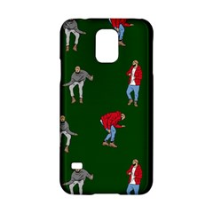 Drake Ugly Holiday Christmas Samsung Galaxy S5 Hardshell Case