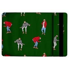 Drake Ugly Holiday Christmas iPad Air 2 Flip
