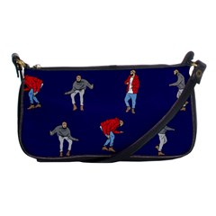 Drake Ugly Holiday Christmas Shoulder Clutch Bags