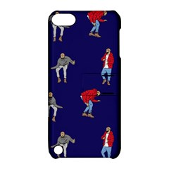 Drake Ugly Holiday Christmas Apple iPod Touch 5 Hardshell Case with Stand
