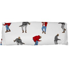 Drake Ugly Holiday Christmas Body Pillow Case Dakimakura (two Sides)