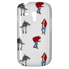 Drake Ugly Holiday Christmas Galaxy S3 Mini
