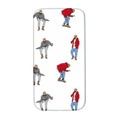 Drake Ugly Holiday Christmas Samsung Galaxy S4 I9500/I9505  Hardshell Back Case