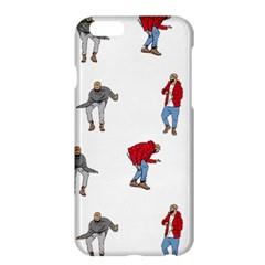 Drake Ugly Holiday Christmas Apple Iphone 6 Plus/6s Plus Hardshell Case