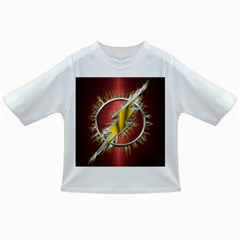 Flash Flashy Logo Infant/toddler T Shirts
