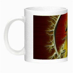 Flash Flashy Logo Night Luminous Mugs