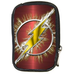 Flash Flashy Logo Compact Camera Cases