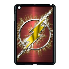 Flash Flashy Logo Apple iPad Mini Case (Black)
