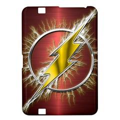 Flash Flashy Logo Kindle Fire Hd 8 9