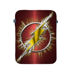 Flash Flashy Logo Apple iPad 2/3/4 Protective Soft Cases