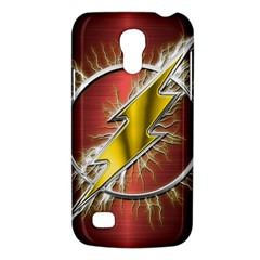 Flash Flashy Logo Galaxy S4 Mini