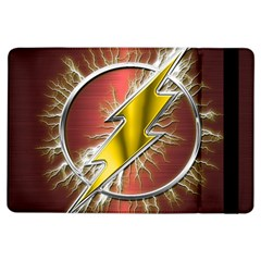 Flash Flashy Logo iPad Air Flip