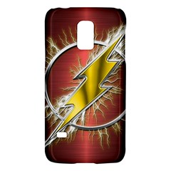 Flash Flashy Logo Galaxy S5 Mini