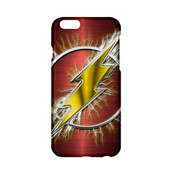 Flash Flashy Logo Apple iPhone 6/6S Hardshell Case
