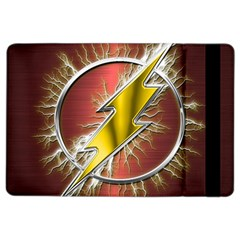 Flash Flashy Logo iPad Air 2 Flip