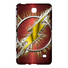 Flash Flashy Logo Samsung Galaxy Tab 4 (7 ) Hardshell Case