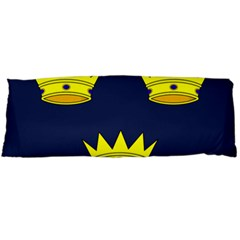 Flag of Irish Province of Munster Body Pillow Case (Dakimakura)