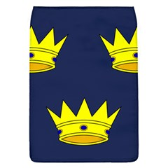 Flag of Irish Province of Munster Flap Covers (L)