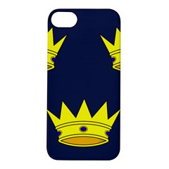 Flag of Irish Province of Munster Apple iPhone 5S/ SE Hardshell Case
