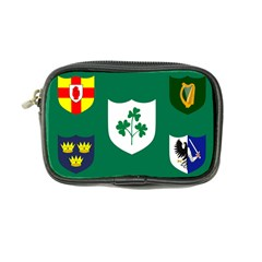 Ireland National Rugby Union Flag Coin Purse
