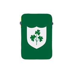 Ireland National Rugby Union Flag Apple iPad Mini Protective Soft Cases