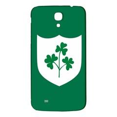 Ireland National Rugby Union Flag Samsung Galaxy Mega I9200 Hardshell Back Case