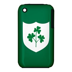 Ireland National Rugby Union Flag iPhone 3S/3GS