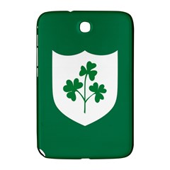 Ireland National Rugby Union Flag Samsung Galaxy Note 8.0 N5100 Hardshell Case