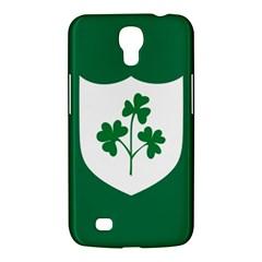 Ireland National Rugby Union Flag Samsung Galaxy Mega 6.3  I9200 Hardshell Case