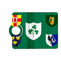 Ireland National Rugby Union Flag Kindle Fire HD (2013) Flip 360 Case