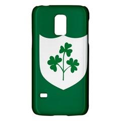 Ireland National Rugby Union Flag Galaxy S5 Mini