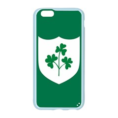 Ireland National Rugby Union Flag Apple Seamless iPhone 6/6S Case (Color)