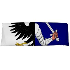 Flag of Connacht Body Pillow Case (Dakimakura)