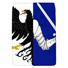 Flag of Connacht Flap Covers (S)