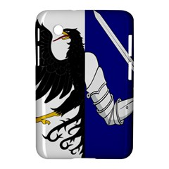 Flag of Connacht Samsung Galaxy Tab 2 (7 ) P3100 Hardshell Case