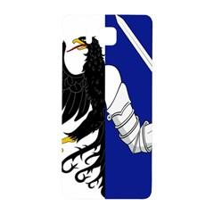 Flag of Connacht Samsung Galaxy Alpha Hardshell Back Case