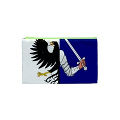 Flag of Connacht Cosmetic Bag (XS)