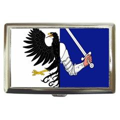 Flag of Connacht Cigarette Money Cases