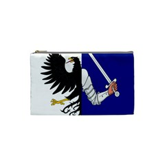 Flag of Connacht Cosmetic Bag (Small)