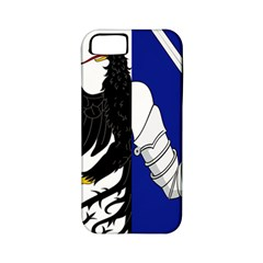 Flag of Connacht Apple iPhone 5 Classic Hardshell Case (PC+Silicone)