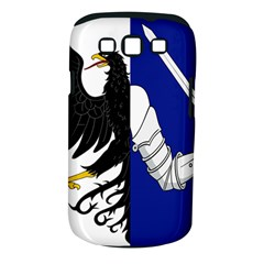 Flag of Connacht Samsung Galaxy S III Classic Hardshell Case (PC+Silicone)