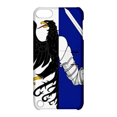 Flag of Connacht Apple iPod Touch 5 Hardshell Case with Stand