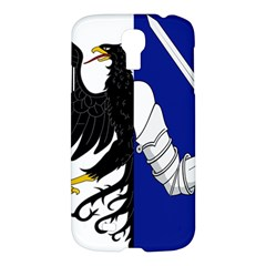 Flag of Connacht Samsung Galaxy S4 I9500/I9505 Hardshell Case
